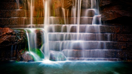 Cascading Tranquility