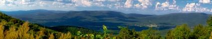 Kiamichi Mountain Vista